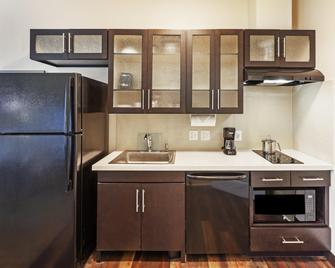 Candlewood Suites Houston - Pasadena - Pasadena - Küche