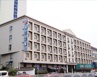 Jinjiang Inn Wenling Daxi - Wenling - Building