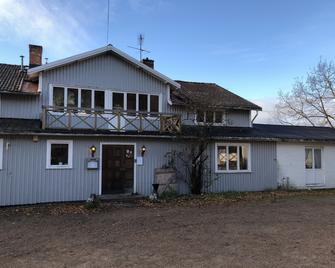 Berggårdens Gästgiveri - Gnarp - Building
