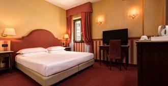 Best Western Hotel Tritone - Venice - Bedroom