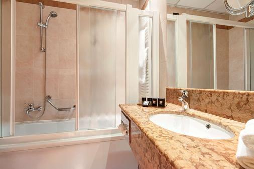 Best Western Hotel Tritone - Venecia - Baño