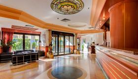 Best Western Hotel Tritone - Venecia - Recepción
