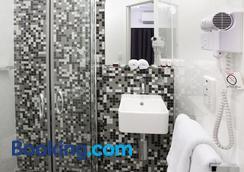麥傑斯特米尼瑪酒店 - 北阿德雷得 - 阿德雷德 - 浴室