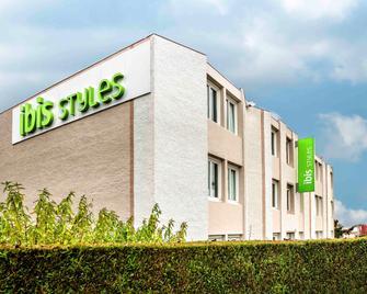 Ibis Styles Rouen Nord Barentin - Barentin - Building