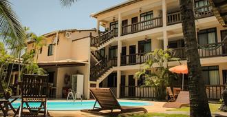 Pousada Stella Tropical - Salvador - Pool
