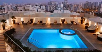 Wyndham Costa Del Sol Lima City - לימה - בריכה