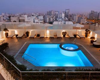Wyndham Costa Del Sol Lima City - Lima - Pool