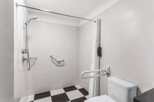 溫德姆利馬機場太陽海岸酒店 - 利馬 - 利馬 - 浴室