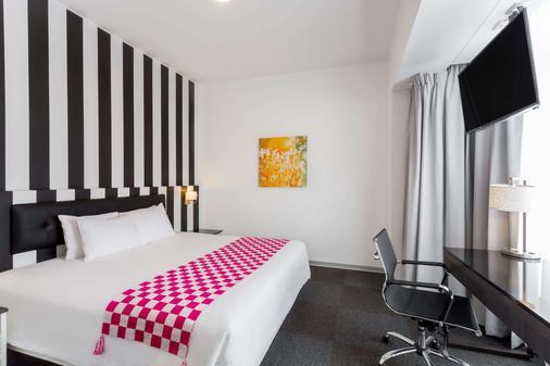 溫德姆利馬機場太陽海岸酒店 - 利馬 - 利馬 - 臥室
