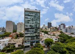 Wyndham Costa Del Sol Lima City - Lima - Udsigt