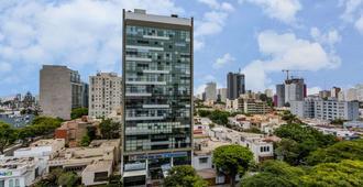 Wyndham Costa Del Sol Lima City - Lima - Utsikt