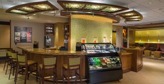 Hyatt Place San Antonio-North/Stone Oak - San Antonio - Bar