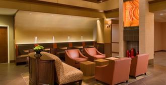Hyatt Place San Antonio-North/Stone Oak - סן אנטוניו - טרקלין