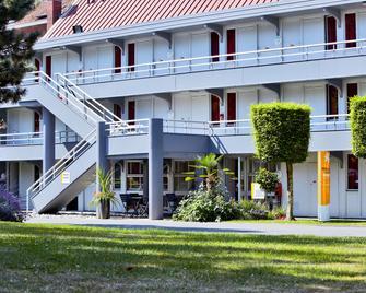 Hotel Première Classe Lille Sud - Seclin - Seclin - Edificio