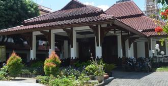 Sadinah Sahid Josodipuro Hotel - Colomadu
