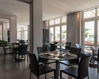 The Originals Boutique, Hôtel Neptune, Montpellier Sud (Inter-Hotel) - Carnon - Restaurace