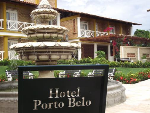 Porto Belo Praia Hotel - Aquiraz