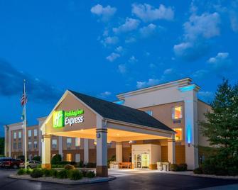 Holiday Inn Express Hanover - Hanover - Building