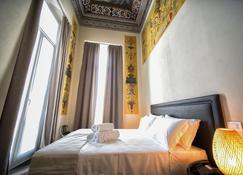 ホテル パラッツォ ヴァノーニ - レヴァント - 寝室