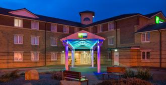 Holiday Inn Express Stirling - Stirling - Edificio