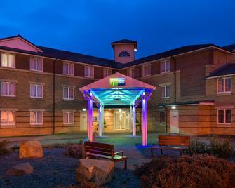 Holiday Inn Express Stirling - Stirling - Building