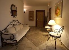 Hotel du Nord - Corte - Bedroom