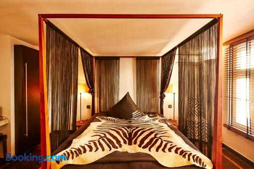 Der Zauberlehrling - Stuttgart - Phòng ngủ
