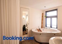 Der Zauberlehrling - Stuttgart - Phòng tắm