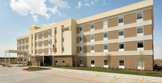 Home2 Suites by Hilton Midland - מידלנד