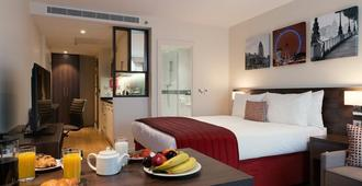 Marlin Waterloo - Londres - Chambre
