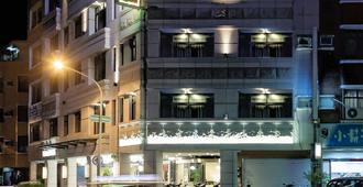 Maple Hotel - Tainan