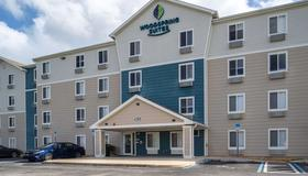 Woodspring Suites Fort Myers Southeast - Fort Myers - Edificio