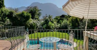 Avenue Torquay - Cape Town - Balcony