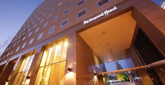 Richmond Hotel Obihiro Ekimae - Obihiro