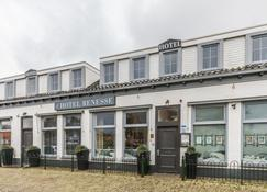 Hotel Renesse - Renesse - Building