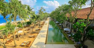 Pandanus Beach Resort And Spa - Induruwa - Pool