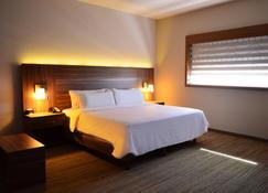 Holiday Inn Express & Suites Ciudad Obregon - Ciudad Obregón - Piscine