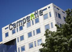 Campanile Lyon Centre - Gare Part Dieu - Lyon - Edifício