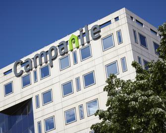 Campanile Lyon Centre - Gare Part Dieu - Lyon - Building