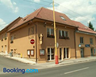 Asso Penzion - Bojnice - Building