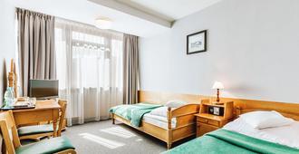 Hotel Gromada Zakopane - Закопане - Спальня