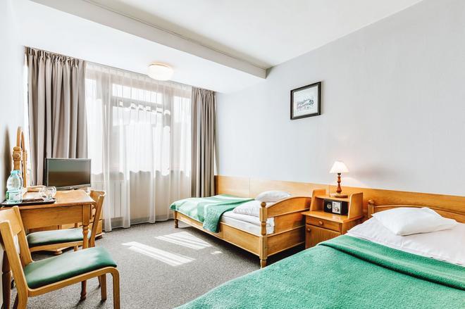 Hotel Gromada Zakopane - Zakopane - Bedroom