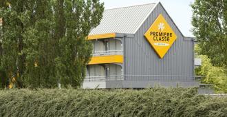 Premiere Classe Arles - Αρλ - Κτίριο