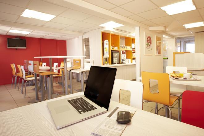 Premiere Classe Arles - Arles - Restaurant