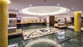Hotel Bristol Berlin - Berlin - Lobby