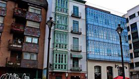 Hostal Residencia Del Val - Valladolid - Edificio