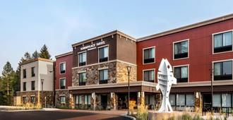 Towneplace Suites By Marriott Whitefish - Whitefish