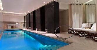 Le Metropolitan, a Tribute Portfolio Hotel, Paris - Paris - Piscine