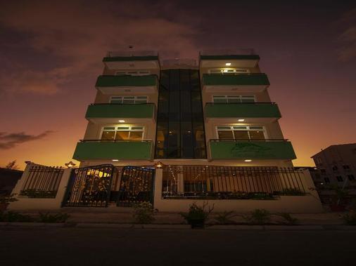 Fern Boquete Inn - Hulhumale - Edificio