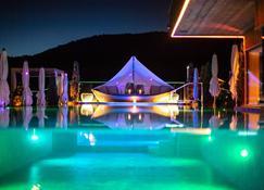 Abinea Dolomiti Romantic Spa Hotel - Kastelruth